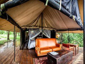 honeguide safari tents kruger park