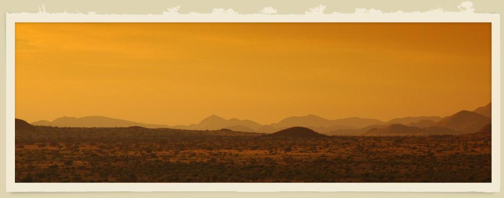 Tswalu Kalahari Botswana