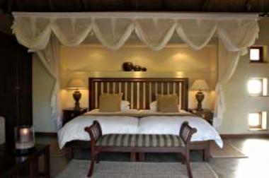 Imbali bedroom