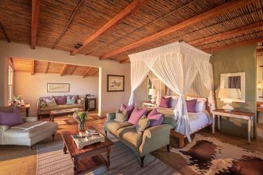 Karoo suite samara