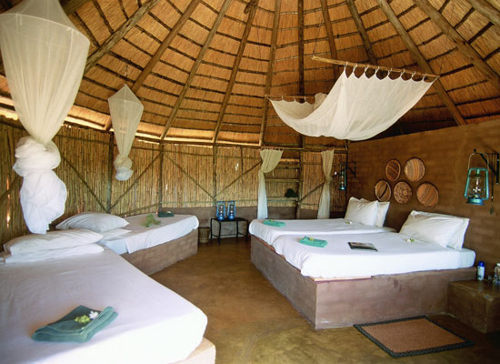 Umlani Safari Lodge Suites
