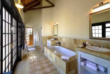 Shamwari Lobengula bathroom