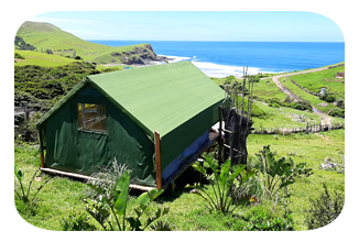 wild lubanzi wild coast lodging