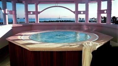 Table bay Hotel Spa