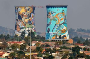 soweto-towers, Soweto Tours, South Africa