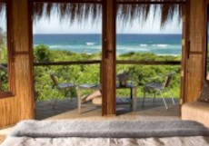 Thonga Beach Boutique resort