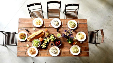 Vegan dinning east Johannesburg
