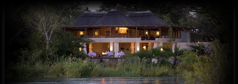 Sussi & Chuma Livingstone Zambia